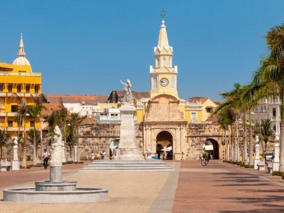 Cartagena Conheça Os 5 Maiores Pontos Turisticos