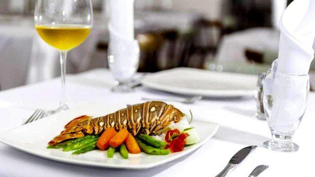 Hotel Casablanca San Andres Colombia Gastronomia