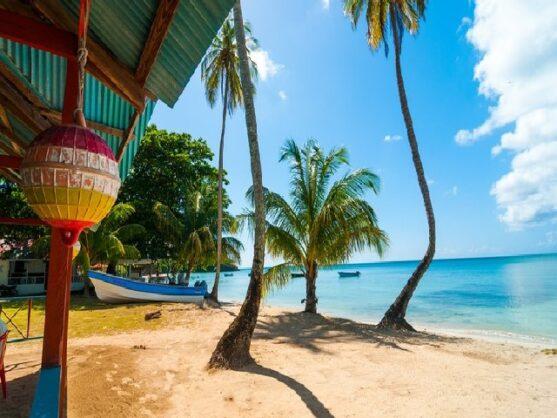 A Ilha De San Andrés é Segura