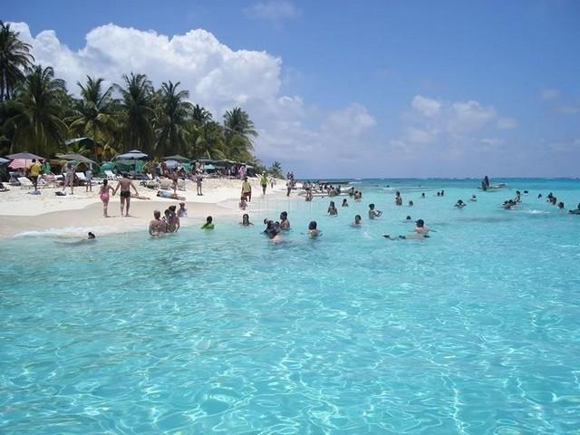 Beleza Caribenha