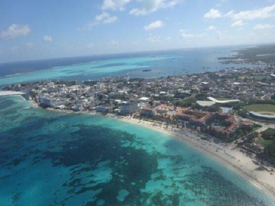 Por Que Ir A Ilha De San Andrés