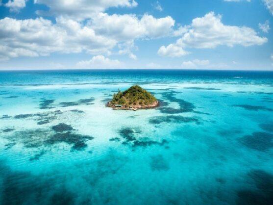 Visite As Ilhas Do Caribe