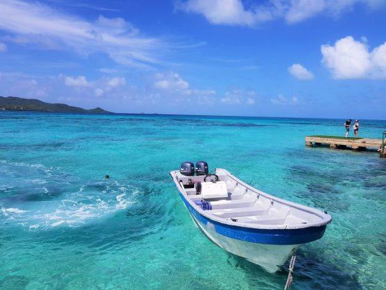 Como Ir Até A Ilha De Providência