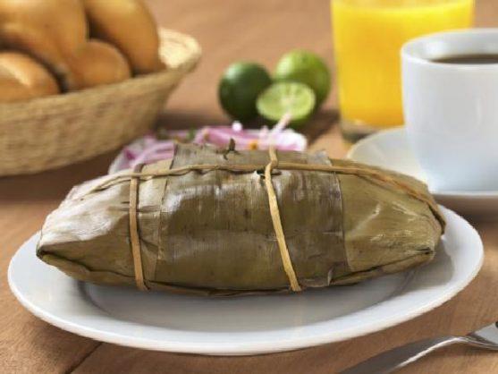 Receita do Caribe Colombiano