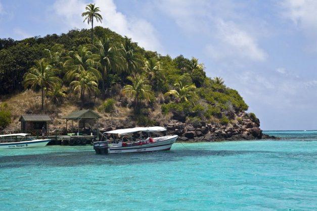 Ilha De Providencia Colombia