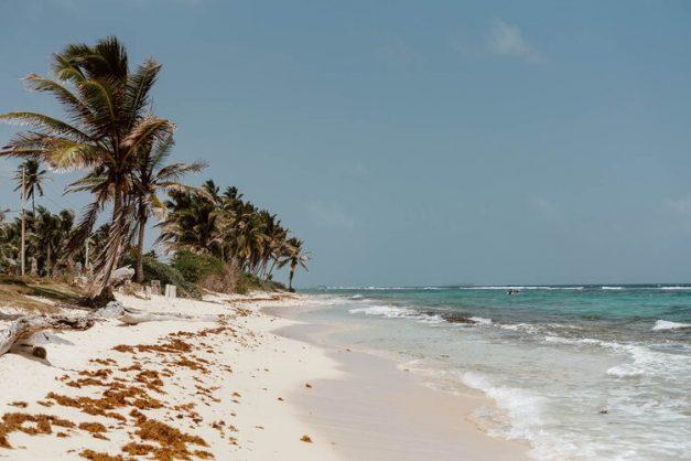 Perguntas frequentes sobre a Ilha de Providencia