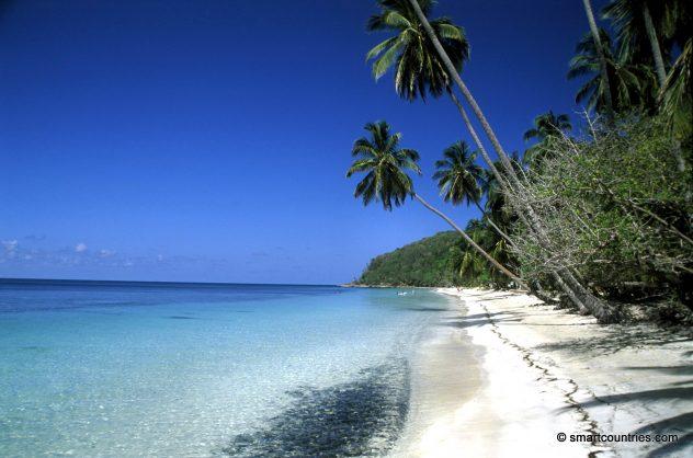 Praia de Manzanillo